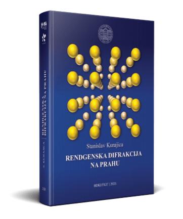 """""""Rendgenska difrakcija na prahu"""", prof.Stanislav Kurajica, dr.sc."""